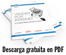 Ebook gratuito: Vender por Internet, 6 claves para el éxito - descárgalo en Imension
