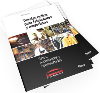 Tiendas online para fabricantes y mayoristas