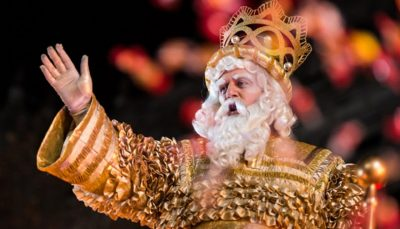 5 detalles de los Reyes Magos que podemos copiar a nuestro negocio online