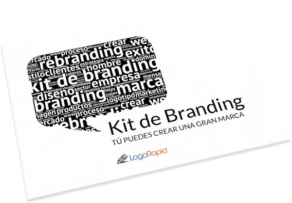 Kit de Branding de Logorapid